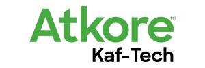 Kaf Tech logo