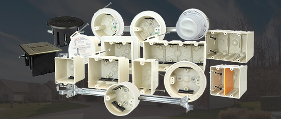 Allied Moulded Residential