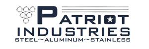 patriot industries steel aluminum stainless