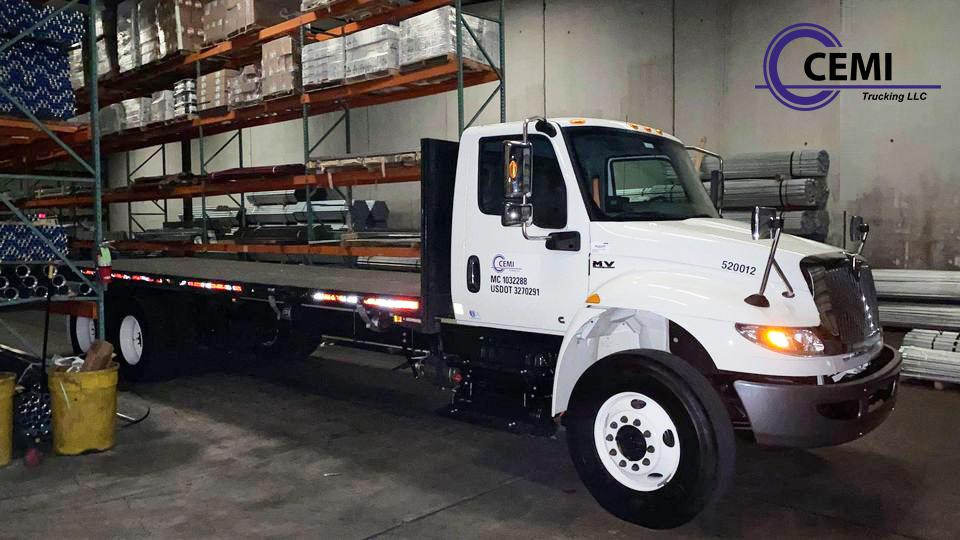 CEMI-USA Delivery