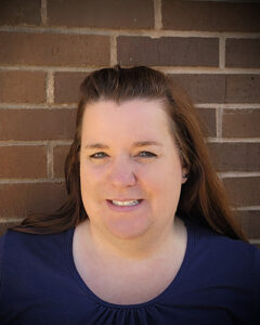 Kristy Richard – Administrative Assistant